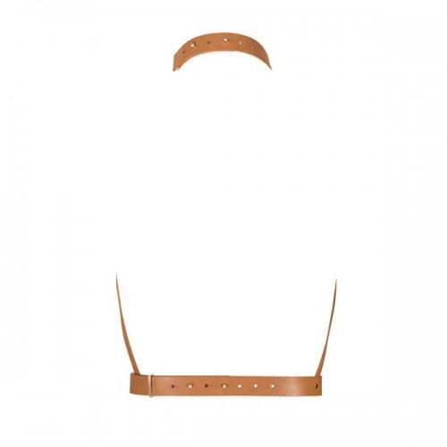 Bijoux Упряжь MAZE- H Harness коричневая 226