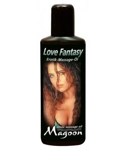 "Массажное масло Magoon ""Love Fantasy"", 100 мл"