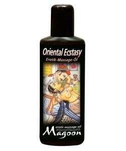 "Массажное масло Magoon ""Oriental Ecstasy"", 100 мл"