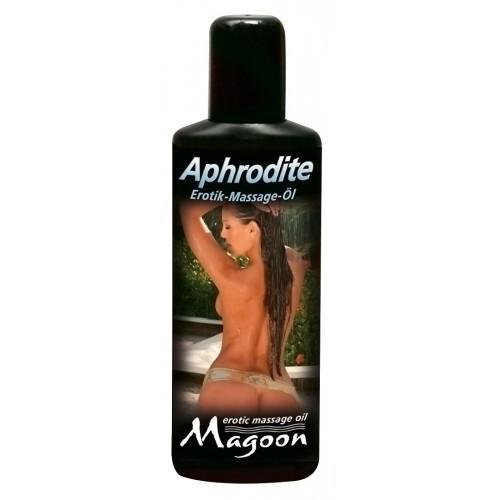 """Массажное масло Magoon """"Aphrodite"""", 100 мл"""