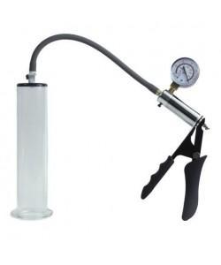 Профессиональная вакуумная помпа 4M Endurance Penis Pumping Set