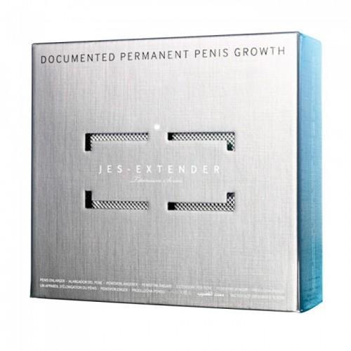 """Экстендер для увеличения пениса """"Jes Extender"""" Titanium"""