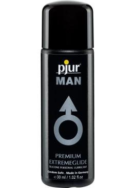Концентрированный лубрикант для него pjur MAN PREMIUM EXTREMGLIDE 30 мл