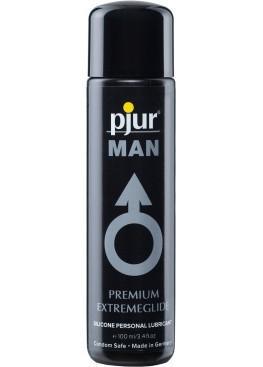 Концентрированный лубрикант для него pjur MAN PREMIUM EXTREMGLIDE 100 мл