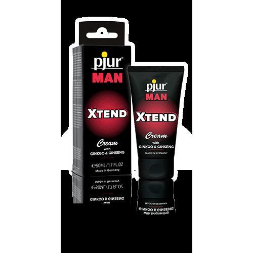 Крем для улучшения эрекции Pjur MAN XTEND Cream 50 мл