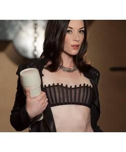FLESHLIGHT SIGNATURE Мастурбатор Stoya