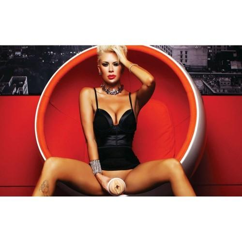 Мастурбатор FLESHLIGHT SIGNATURE Jenna Jameson Legend