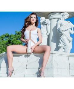 Мастурбатор FLESHLIGHT SIGNATURE Adriana Chechik Next Level Butt