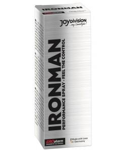 """Спрей пролонгатор Joydivision """"Ironman"""" 30 мл"""