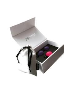 """Набор вагинальных шариков """"Joyballs Secret"""" Pink/Purple"""