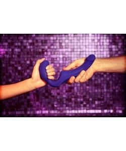 "Анатомический страпон Fun Factory ""Share"" Purple"