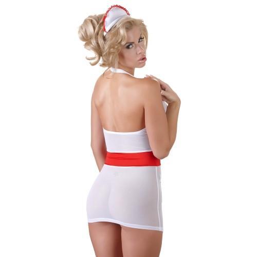 "Игровой костюм Cotelli Collection ""Медсестра"" S|M|L"