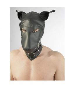 "Маска собаки Fetish Collection ""Dog Mask"""