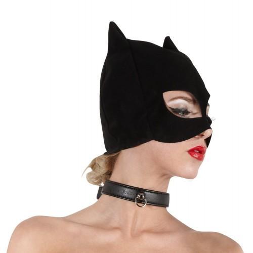 Виниловая маска Bad Kitty S/L 28701181101