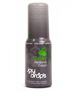 Пролонгирующий крем для мужчин JoyDrops Delay Cream