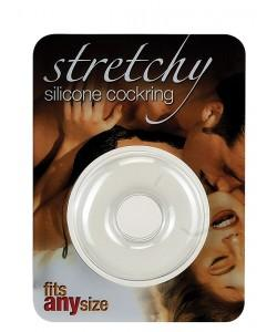 """Кольцо эрекционное """"Stretchy"""""""
