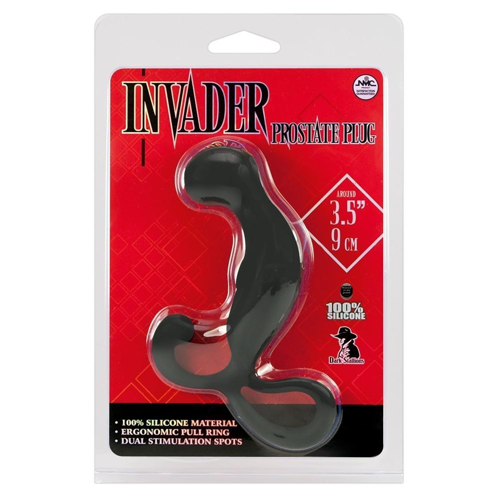 """Массажер простаты """"Invader"""""""