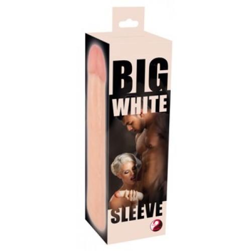 Увеличивающая насадка Big White 22 см