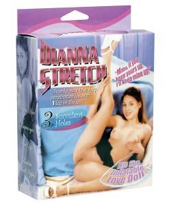 "Кукла ""Dianna Stretch Love Doll"""