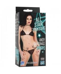 "Мастурбатор ""All Star Porn Stars - Andy San Dimas"""