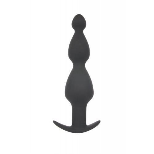 """Анальная пробка """"SexExpert"""" 19 х 4,4 см"""
