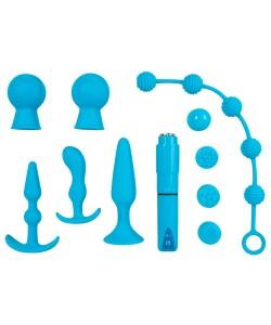 Набор анальных игрушек The Insider Set Deluxe Couple Kit