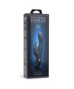 Fifty Shades Darker Вибратор с клиторальным стимулятором Oh My