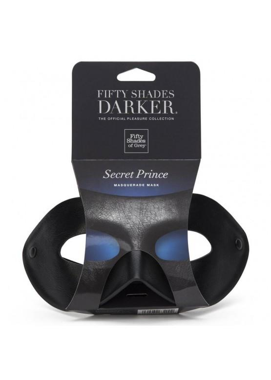 Fifty Shades Darker Маска для лица Secret Prince