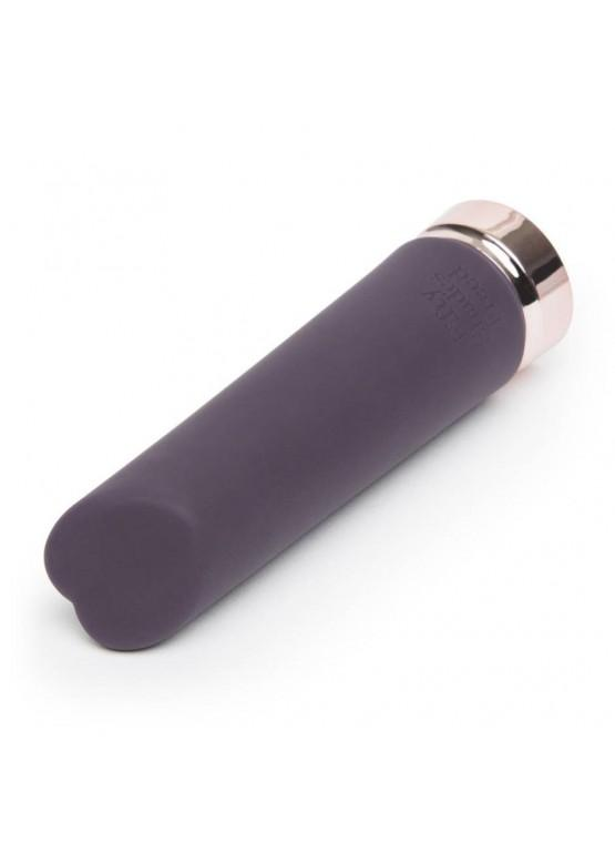 Компактный вибратор Fifty Shades Freed Crazy For You Rechargeable Bullet Vibrator