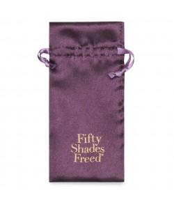 Зажимы для клитора и сосков Fifty Shades Freed All Sensation Nipple and Clitoral Chain