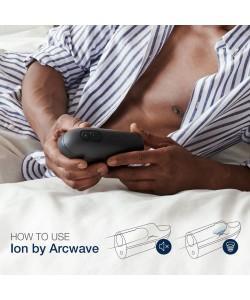 АКЦИЯ! Скидка 2500 р на вакуумный мастурбатор ARCWAVE ION + подарки!