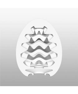 "Мастурбатор Tenga Egg ""Cool Edition"""