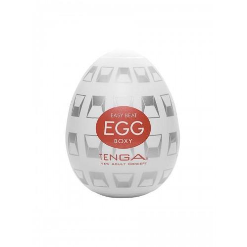 Мастурбатор Tenga Egg Boxy