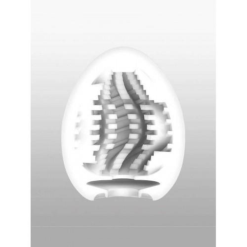 Мастурбатор Tenga Egg Tornado