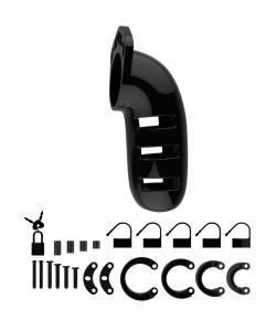 Мужской пояс верности Cock Cage Model 06 Chastity