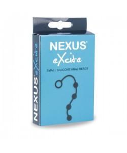 Анальные шарики Nexus Excite Small