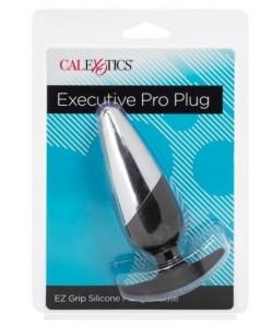 Анальная пробка Executive Pro Plug