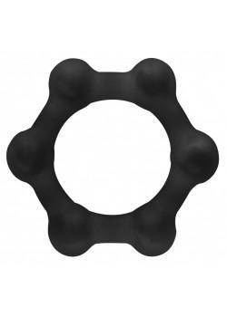 Утяжеленное эрекционное кольцо N 83 Weighted Cock Ring
