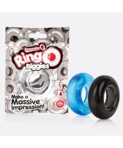 Эрекционное Кольцо Screaming O RingO BIGGIES