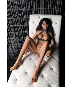 Мега реалистичная секс-кукла Gabriella