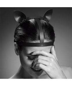Bijoux Ушки на голову черные