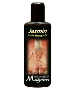 "Массажное масло Magoon ""Jasmine"",100 мл"