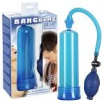 """Вакуумная помпа """"Bang Bang Blue"""""""