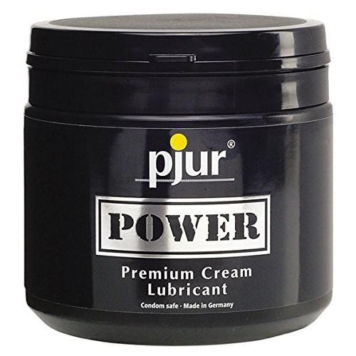 """Лубрикант для фистинга """"Pjur@Power"""" 500 ml"""