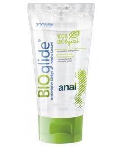 "Лубрикант на водной основе ""Bioglide Anal"" 80 мл"