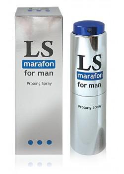"Пролонгирующий спрей Bioritm ""Lovespray Marafon"""