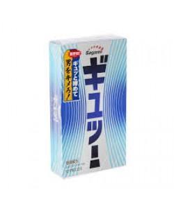 """Презервативы Sagami """" Fit V Premium"""" 12 шт."""