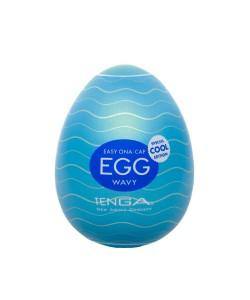 "Мастурбатор Tenga Egg ""Cool Edition"""