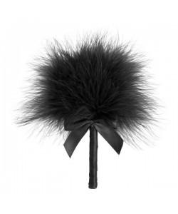 Bijoux Кисточка перьевая черная