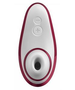 Бесконтактный клиторальный стимулятор Womanizer Liberty Red Wine